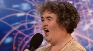 'Britain's Got Talent' singer takes YouTube by storm
