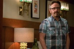 "<p>This image released by IFC shows Marc Maron from the scripted comedy ""Maron,"" whose second season IFC airs Thursdays at 10 p.m. EDT. (AP Photo/IFC, Chris Ragazzo)</p>"