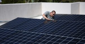 State seeks to focus on 'green' businesses