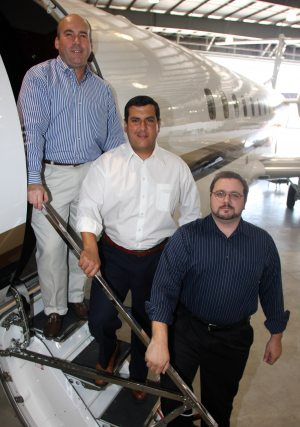Swift Aviation expands to Scottsdale Airport