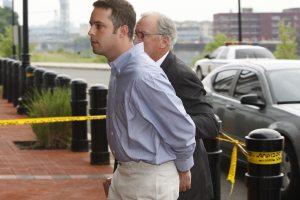 Mayor's arrest puts spotlight on N.J. city