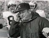 Ex-Michigan coach Bo Schembechler dies