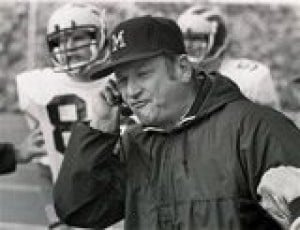 Ex-Michigan coach Bo Schembechler dies