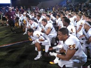 Mountain Pointe wins Sollenberger Classic