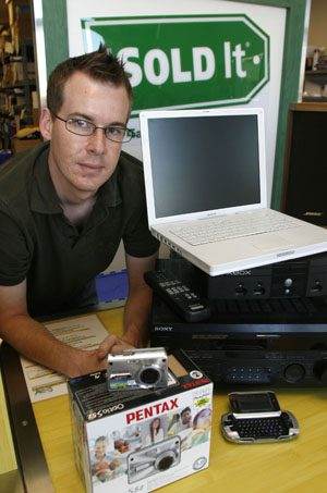 Once-glittering gadgets rarely retain resale value