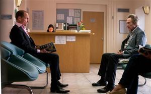 Film Review Seven Psychopaths