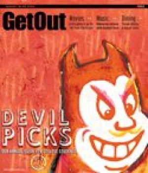 Get Out's 2005 Devil Picks