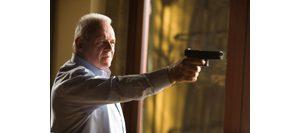 Anthony Hopkins finds acting a straightforward affair