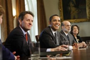 Administration moves against bad bank assets