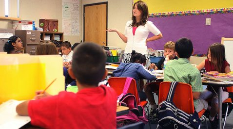 Mesa schools panel to search for solutions