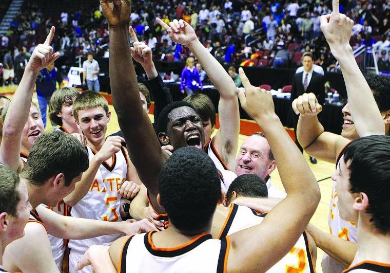 Corona del Sol state championship