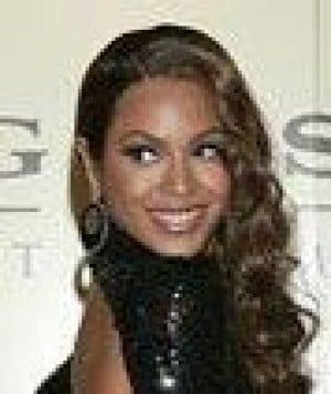 Beyonce on cover of S.I. swimsuit issue