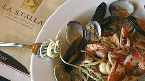 Restaurant review: La Stalla Cucina Rustica