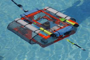 National Underwater Robotics Challenge