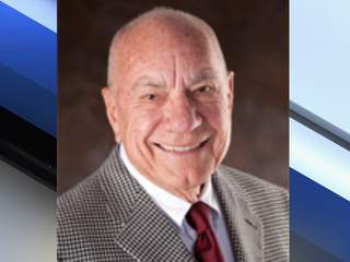 Prescott mayor reelected