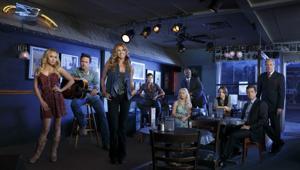'Nashville'