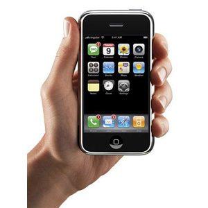 Apple renames itself, unveils iPhone