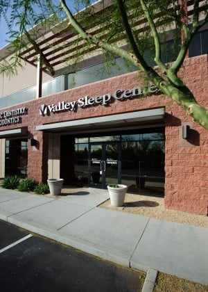 Valley Sleep Center 2