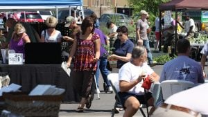 Queen Creek's population growth slows