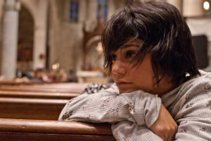 Film Review Gimme Shelter