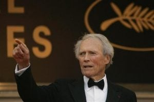 Eastwood's 'Changeling' goes for gold at Cannes festival 