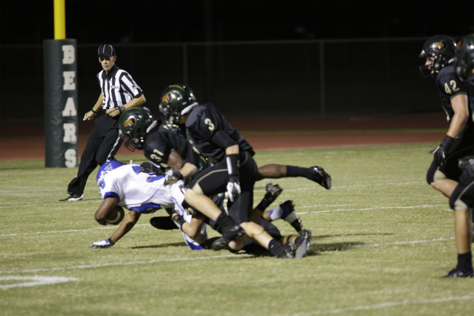 Westview at Basha 9/27/2013