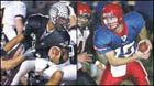Experienced quarterbacks meet for 5A state title