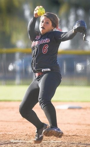 VX softball preview: Pitching distance key