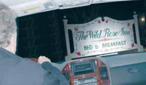 Garry Sowerby World Odyssey: Wild Night at the Wild Rose Inn