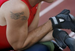 Paralympic trials to pit teacher vs. pupil