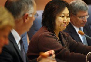 New Gilbert school board member knows finances