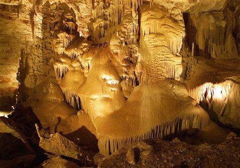 New evidence found in cave break-in