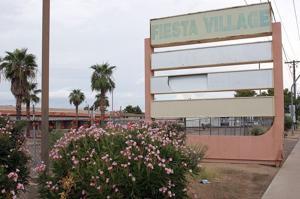 Fiesta District