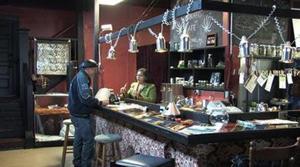 Medical marijuana finds social outlet in Ore. cafe