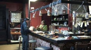 Medical marijuana finds social outlet in Ore. cafe