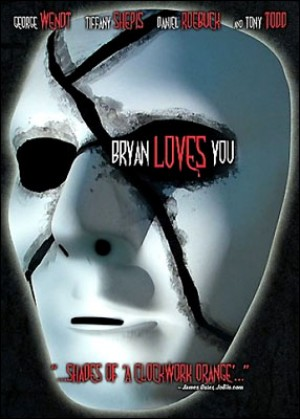 'Bryan Loves You' poster