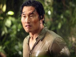 'Lost' actor Daniel Dae Kim arrested
