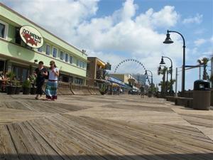 Travel-Trip 5 Free Things-Myrtle Beach