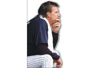 Tribune goes one-on-one with Randy Johnson