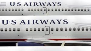 US Airways asks flight attendants to furlough