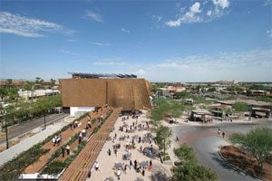 $51 million museum envisioned for Scottsdale