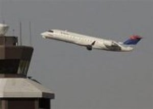 Comair plane took off from wrong runway