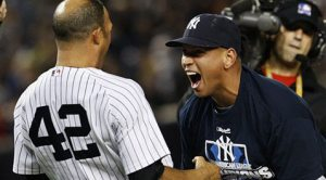 Yankees beat Angels, advance to World Series