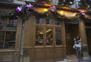 France Go For the Food-Paris