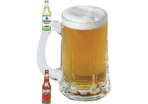 A sober assessment of near beer