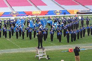 Fiesta Bowl Band Championship