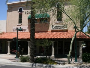 Downtown Mesa