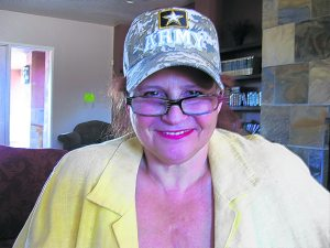 Military service binds together veterans