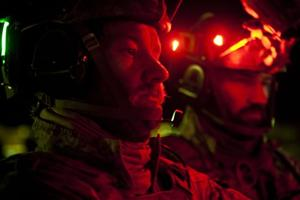 Film Review-Zero Dark Thirty