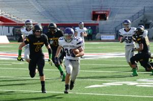Div.-III State Championship